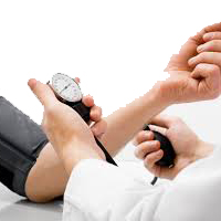 Blood Pressure and Monitoring
