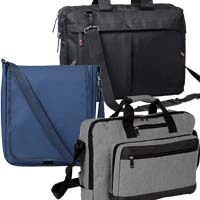 Conference and Messenger Bags