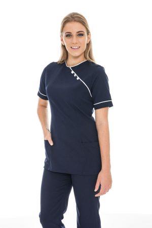 Nursing Blouses R-Neck