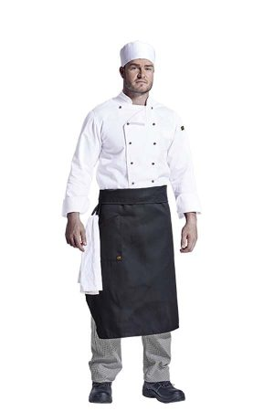TAPERED APRON A-T