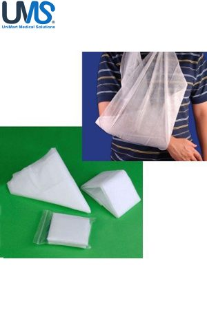 TRIANGULAR BANDAGE DISPOSABLE